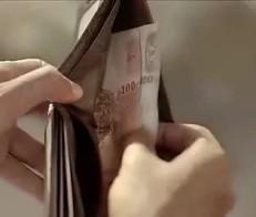 他最终会获得什么?引人深思的泰国公益广告