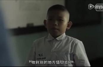 泰国感人短片《垃圾超人》