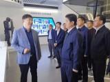 市領導赴北京開展央企對接和招商活動