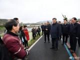 独家视频丨习近平在浙江省安吉县考察