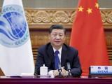 習近平出席上海合作組織成員國元首理事會第二十次會議并發表重要講話
