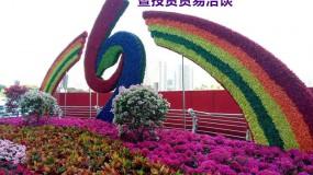 【直播回看】第十五届林博会——主播带您逛展会