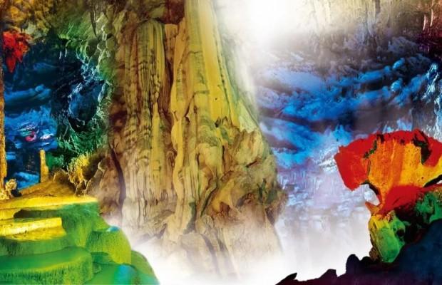 """三明(龙岩)风景 其实很近 将乐也有""""汀州村"""",就在玉华洞边上"""