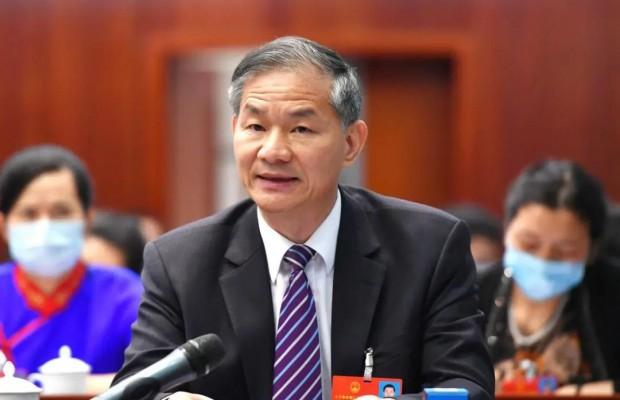全国人大代表林兴禄:加快建立医防融合机制 为老百姓提供周全的卫生与健康服务